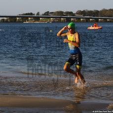 Bribie 2018/19 Race 4 Sunday Short Swim
