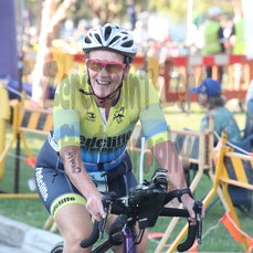 Bribie 2018/19 Race 4 Sunday Short Bike