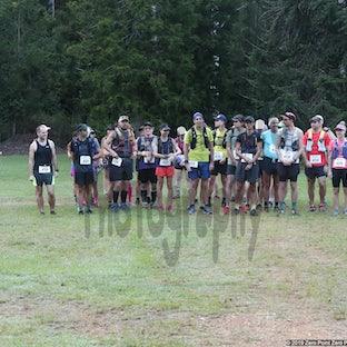 Mt Mee Marathon 2019