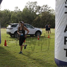 Qld Half Start & Finish Part 4
