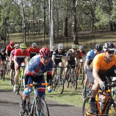 Queensland CX Championships