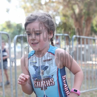 Bribie Tri Series 2019/20 Race 2 - The Bribie Island Triathlon Series for 2019/20 Race 2 which included the Tykes, Trikes and Training Wheel races