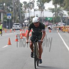 Bribie Tri 2019/20 Race 2 Sun Long Bike