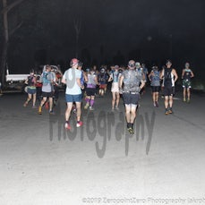 Hares And Hounds 50k Start