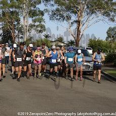 Hares And Hounds 10k/5k Run Start