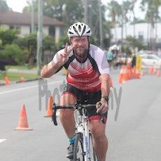 Bribie Tri 2019/20 Race 3 Sun Long Bike