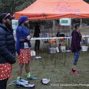 Mt Mee Marathon 2020 - Races at Mt Mee Sunday 19 July 2020