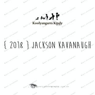 { 2018 } Jackson KAVANAUGH