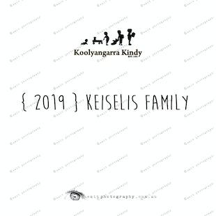 {2019} KEISELIS FAMILY