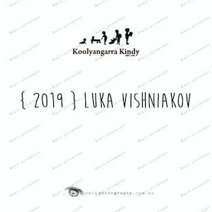 {2019} LUKA VISHNIAKOV