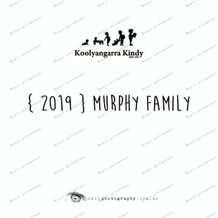 {2019}  MURPHY FAMILY