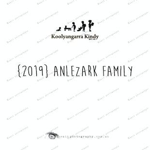 {2019} IZAYAH & ZAIDEN ANLEZARK