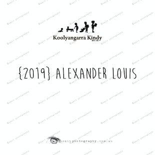 ALEXANDER LOUIS