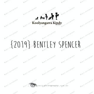 {2019} BENTLEY SPENCER
