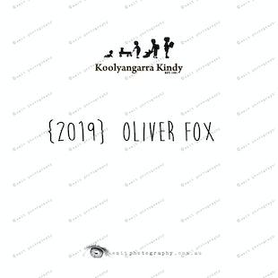 {2019} OLIVER FOX
