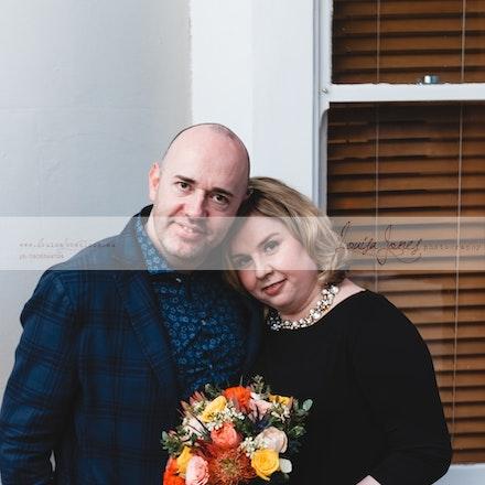 Fiona and Matt