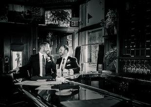 Blackburn/Schmitz Wedding
