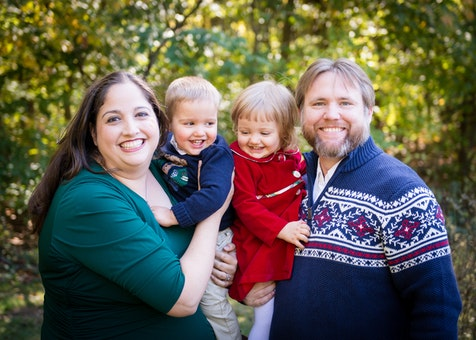 Kierner Family