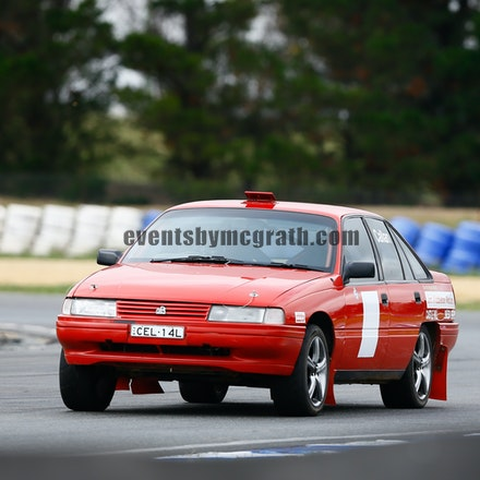 Tilley Racing Track Day - Wakefield Park