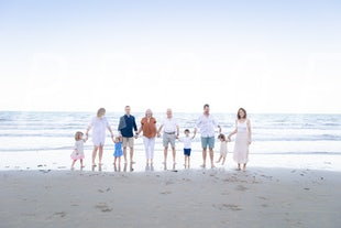 ❤️Belinda + Family ❤️