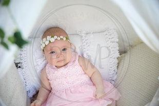 ❤️ Miss Sophie - 3 months ❤️