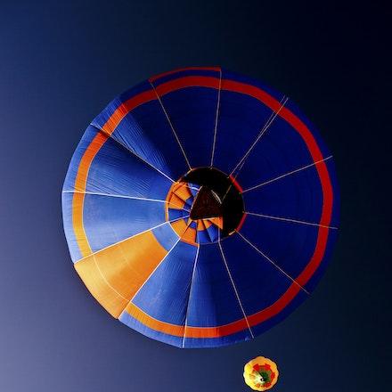 BlakemanP_05 - 2014 Australian Balloon Campionships, Canawindra, NSW