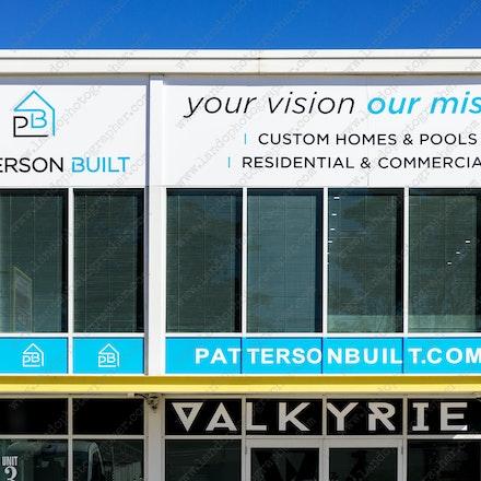 Patterson Built - Exteriors