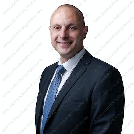 Noel - Corporate Headshot