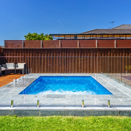 Narellan Pools - Kellyville Ridge