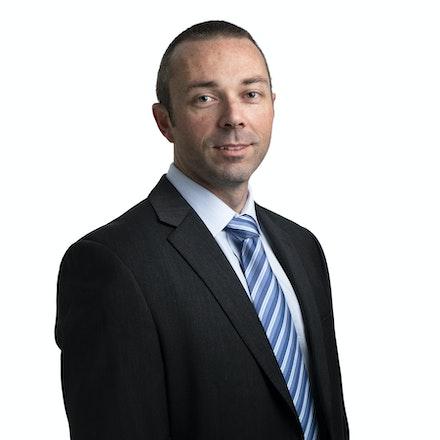 Matt - Corporate Headshots