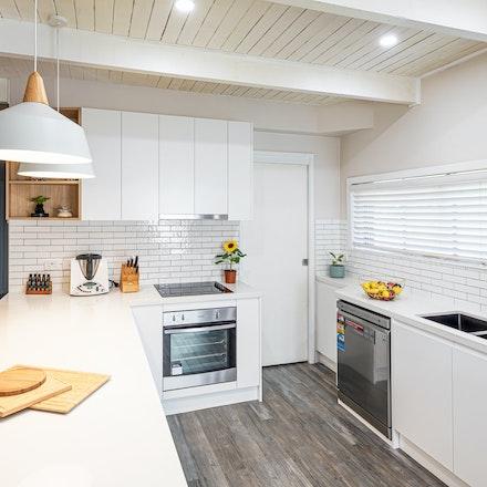 AJB Kitchen - Baulkham Hills