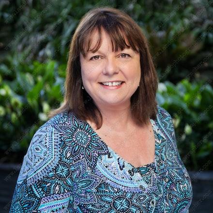 Pauline - Area Director - Corporate Portrait
