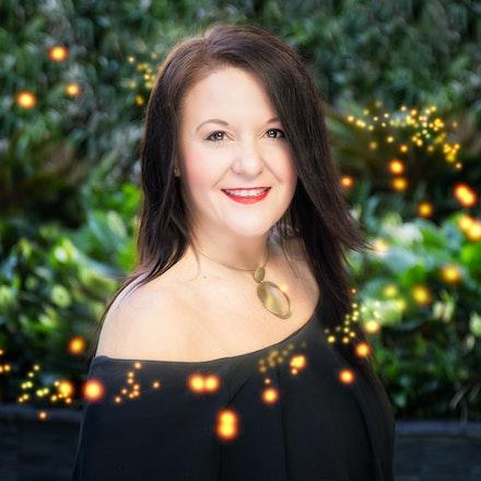 Suzi - Area Director - Corporate Portrait