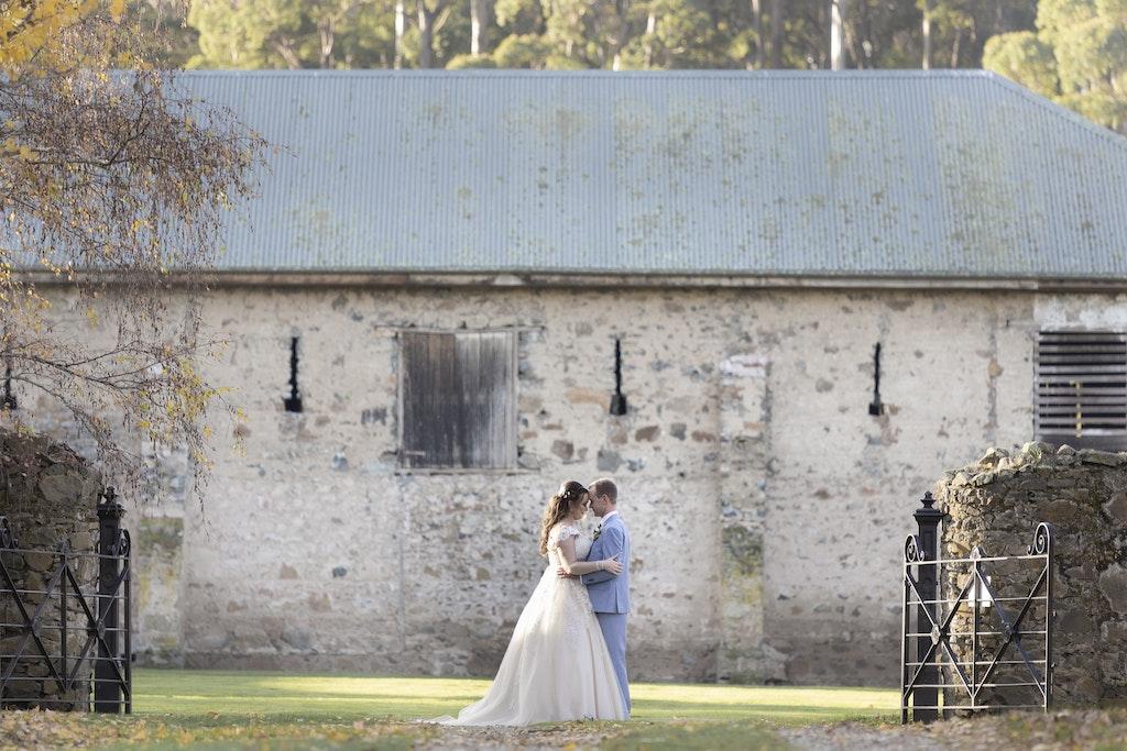 bride groom photography in tasmania best destination wedding venue-141 - photo by Enright Photography (www.enrightphotography.com.au)