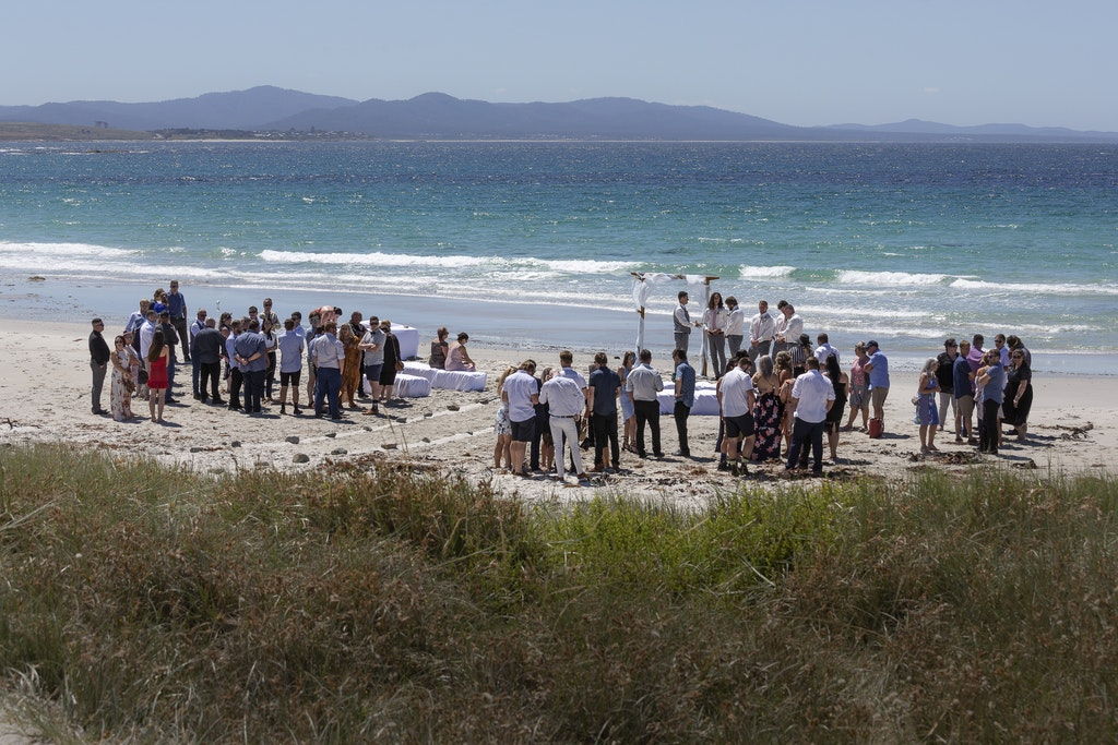 white sands estate venue wedding photographer wayne enright-133 - photo by Enright Photography (www.enrightphotography.com.au)
