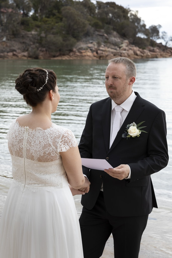 freycinet wedding elopement east coast tasmania-325 - photo by Enright Photography (www.enrightphotography.com.au)