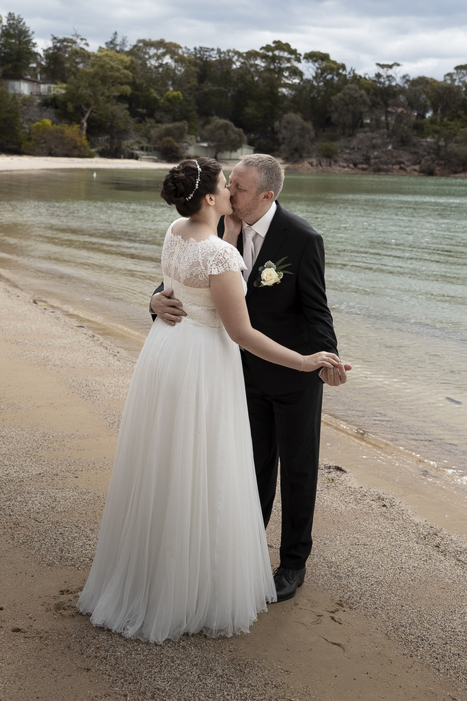 freycinet wedding elopement east coast tasmania-333 - photo by Enright Photography (www.enrightphotography.com.au)