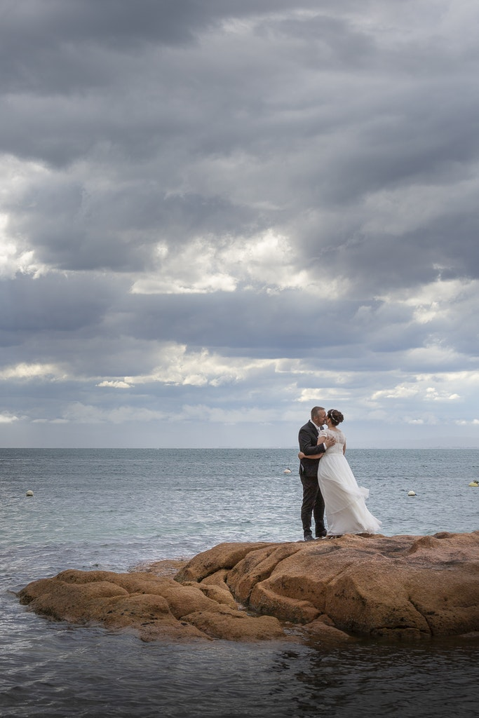 freycinet wedding elopement east coast tasmania-342 - photo by Enright Photography (www.enrightphotography.com.au)