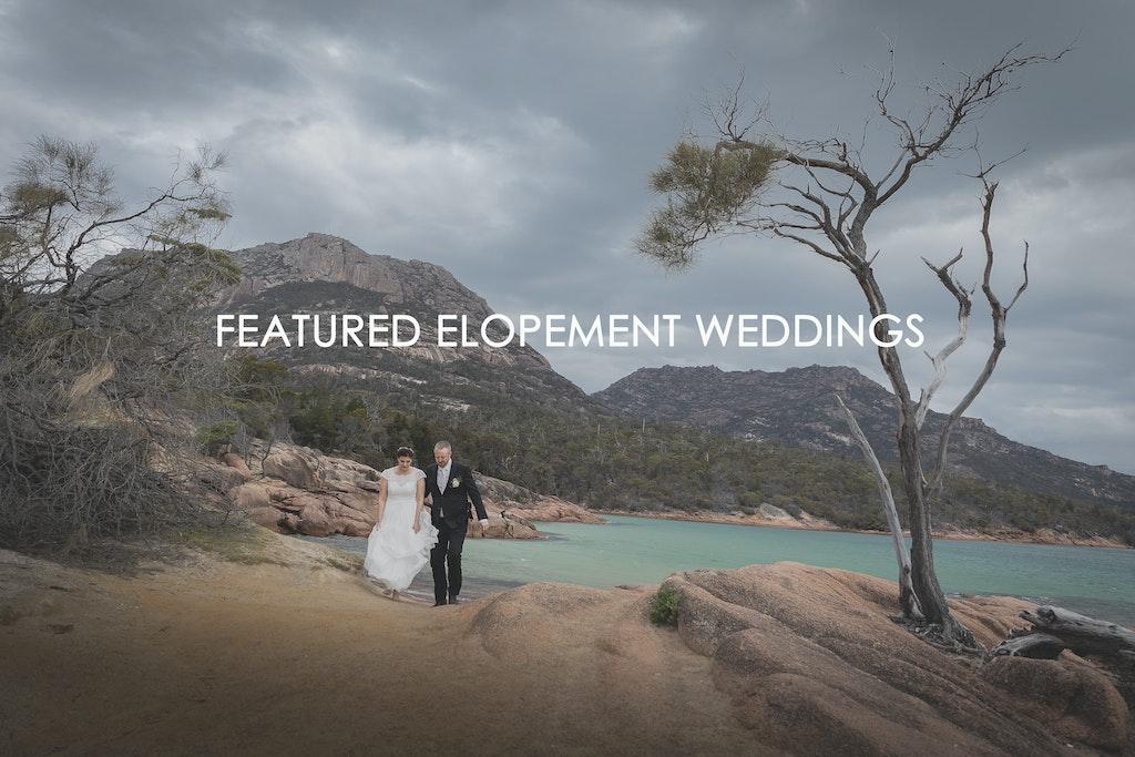 elope east coast tasmania - photo by Enright Photography (www.enrightphotography.com.au)