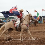 St Arnaud APRA Rodeo 2018 - Performance