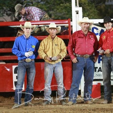 2018 Junior Sunshine Pro Rodeo Circuit Champions Presentations