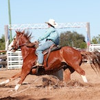 Taroom Rodeo 2018 - Novice Barrel Race & Charity Fundraiser