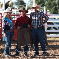 2nd Div Saddle Bronc & 2nd Div Bareback Presentations