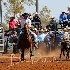 Team Roping - Sect 4