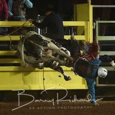 Open Bull Ride - Sect 3