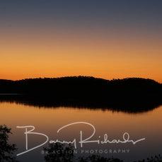 Lake Moondara - Mt Isa