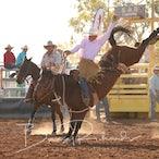 Cloncurry APRA Rodeo 2018 - Saturday Performance
