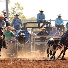 Team Roping - Sect 5