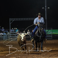 Team Roping - Sect 6