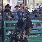 Mt Isa APRA Rodeo 2018 - Thursday Events